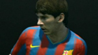 PES 2011, Announcement Trailer
