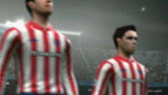 Video PES 2011, Gameplay: Comienza la Champions