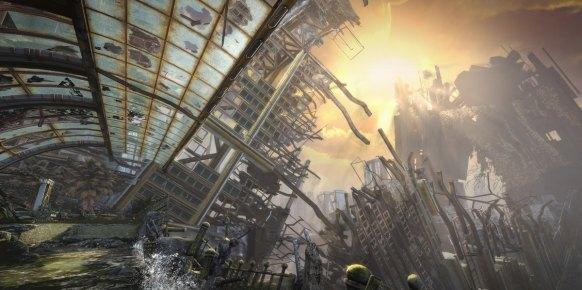 Bulletstorm (PlayStation 3)