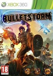 Carátula de Bulletstorm - Xbox 360
