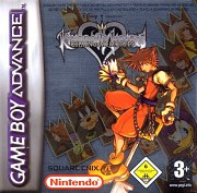 Kingdom Hearts: Memories GBA