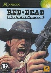 Red Dead Revolver XBOX