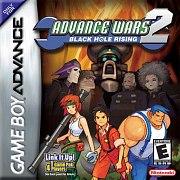 Advance Wars 2