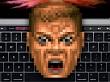 En la nueva Touch Bar de Apple es posible jugar al clásico Doom