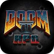Carátula de Doom 2 RPG - iOS