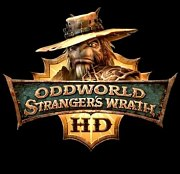 Carátula de Oddworld: Stranger's Wrath HD - PS3