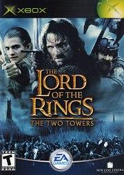 LotR: Las Dos Torres XBOX