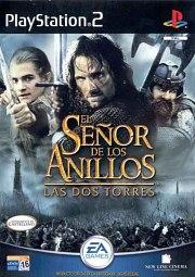 LotR: Las Dos Torres PS2