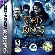 LotR: Las Dos Torres GBA