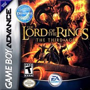 LotR: La tercera Edad GBA