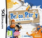 Brico Party DS