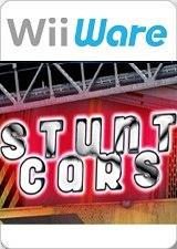 Carátula de Stunt Cars - Wii