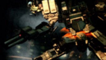 Video Armored Core V, Doomsday