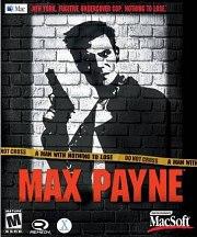 Max Payne Mac