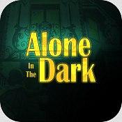 Carátula de Alone in the Dark - iOS
