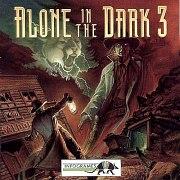 Carátula de Alone in the Dark 3 - Mac