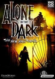 Carátula de Alone in the Dark - PC