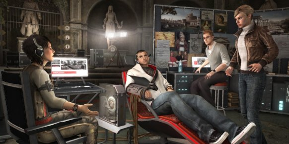 Assassin's Creed La Hermandad PC