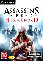Assassin's Creed: La Hermandad PC