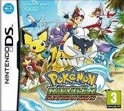 Pokémon Ranger: Trazos de Luz DS