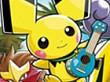 Trailer oficial (Pokémon Ranger: Trazos de Luz)