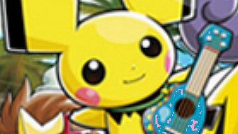 Pokémon Ranger Trazos de Luz: Trailer oficial