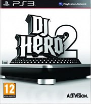 Carátula de DJ Hero 2 - PS3