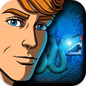 Carátula de Broken Sword II - iOS