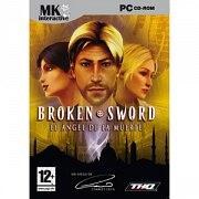 Carátula de Broken Sword IV: El Ángel de la Muerte - PC