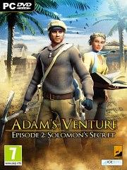 Adam's Venture II: Solomon's Secret