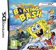 Bob Esponja: Botes de Choque DS