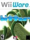 Carátula de bittos+ - Wii