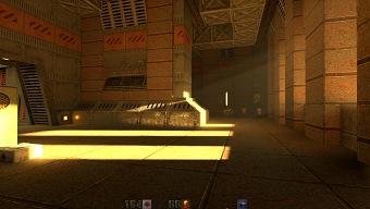 ¡La demo de Quake II con RTX es impresionante!
