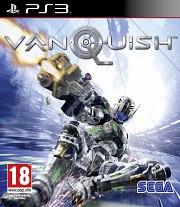 Carátula de Vanquish - PS3