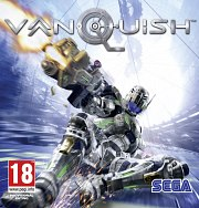 Carátula de Vanquish - PC