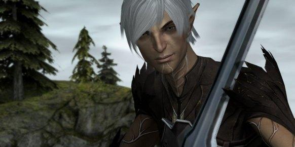 Dragon Age II: Avance