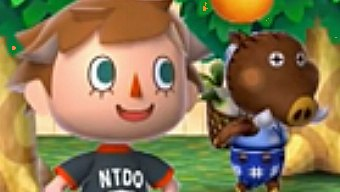 Animal Crossing New Leaf: Primeras horas de juego
