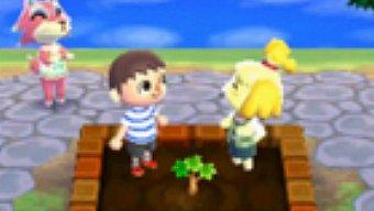 Animal Crossing: New Leaf, Tr�iler de Lanzamiento