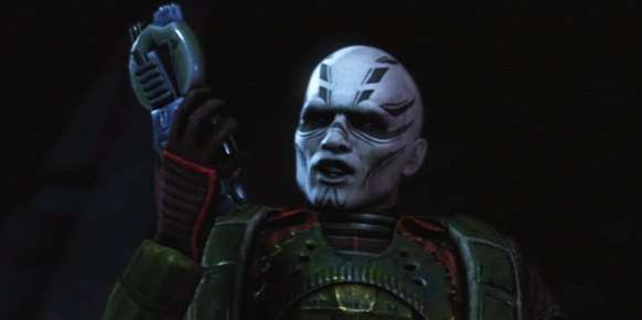 Red Faction Armageddon (PlayStation 3)