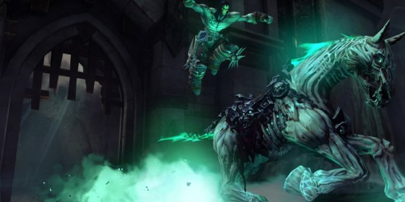 Darksiders II Xbox 360