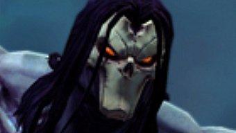 Darksiders II: Conoce a Muerte