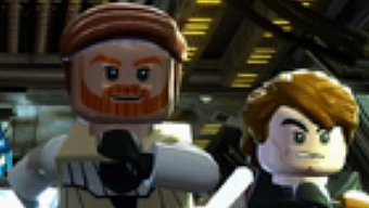 Video LEGO Star Wars III, Diario de desarrollo 1