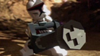Video LEGO Star Wars III, Clone Trooper