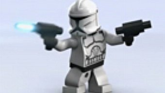 Video LEGO Star Wars III, Little Clone Pooper
