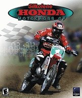 Silkolene Honda Motocross GP PC