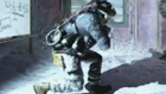 Video Modern Warfare 2: Pack Estímulo, Gameplay 3: Cámara Fantasma