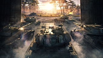 World of Tanks 1.0, la nueva guerra de Wargaming