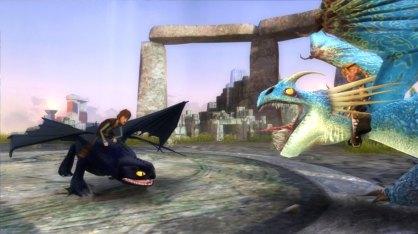 C�mo Entrenar a tu Drag�n PS3