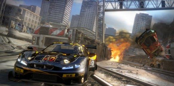 MotorStorm Apocalypse: Impresiones jugables