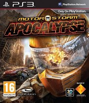 MotorStorm: Apocalypse PS3
